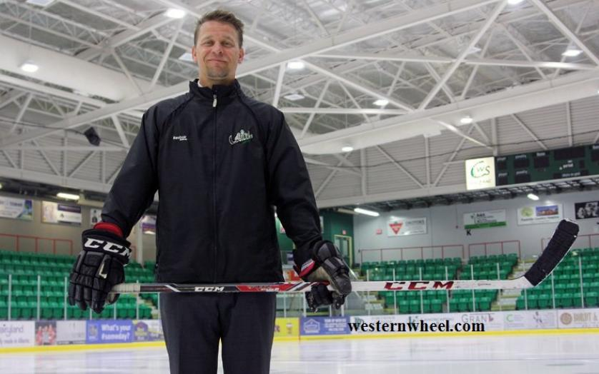 Okotoks Oilers Named Tyler Deis as Head Coach and Assistant GM