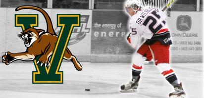 Orca Wiesblatt Commits to the University of Vermont