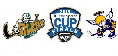 Series Recap - 2018 Inter Pipeline Cup Final