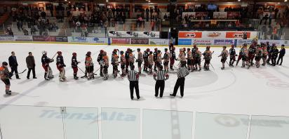 VIDEO: Bandits are South Final-bound