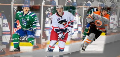 Viterra AJHL South Division Preview