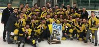 14 AJHL Alumni Win ACAC Title with Perfect 36-0 NAIT Ooks