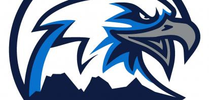 Canmore Eagles Unveil New Logo
