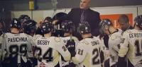 Rick Swan Named Finalist for CJHL Coach of the Year Award