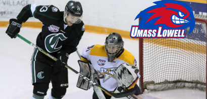 Kaiser Commits to UMass Lowell River Hawks