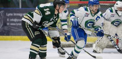 Viterra South Division Preview: 2019 Inter Pipeline AJHL Playoffs