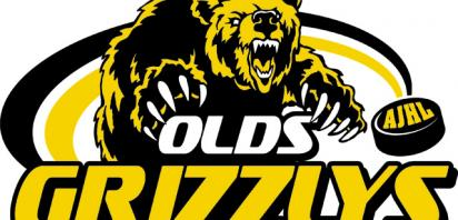 Release of Adam Redmond as Coach of the Olds Grizzlys Jr A Hockey Club