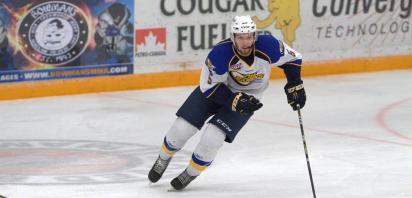 Roach Commits to NAIT