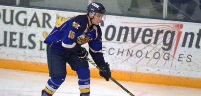 Oil Barons Shattler Commits to Portage College