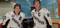PASICHNUK Brothers Both Commit to the Arizona State University Sun Devils