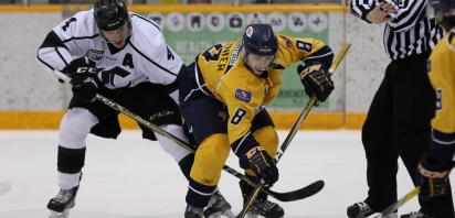 Viterra AJHL North Division Playoff Preview - 2018 Inter Pipeline Cup