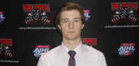Whitecourt Wolverines Justin Young Commits to Alaska Fairbanks