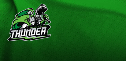 Drayton Valley Thunder Seeking Athletic Therapist