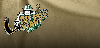 Ryan Barrett added to the Current Okotoks Oilers Coaching Staff