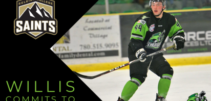 Willis commits to Selkirk College for 2020-2021 season