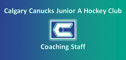 Canucks Finalize Coaching Staff