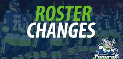 Canucks Make Roster Changes Ahead of AJHL Return to Play