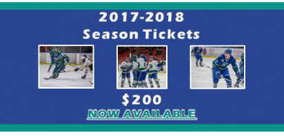 2017-2018 Season Tickets